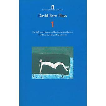 David Farr Plays 1 by David Farr