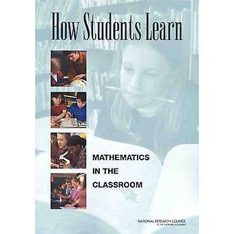 Wie Schüler durch einen gezielten Bericht für Lehrer Ausschuss über das Lernen lernen lernen