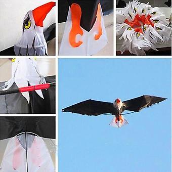 Fly Kite, 3d-leijat