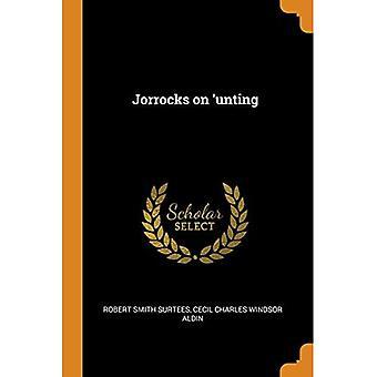 Jorrocks em 'unting