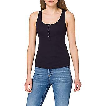 s.Oliver 120.10.103.12.102.2061500 T-Shirt, 5959, 38 Donna