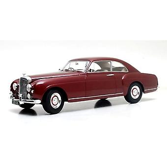 Bentley S1 Continental Fastback (1955) Resin Model Car