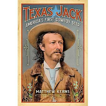 Texas Jack by Matthew Kerns