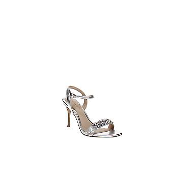 Jewel by Badgley Mischka | Natasha Patent Slingback Evening Heels