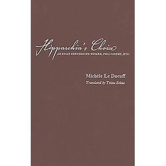 Hipparchia van keuze - een Essay over vrouwen - filosofie - Etc. door