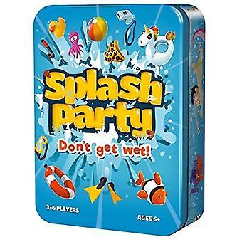 Splash Party Party hra