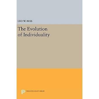 The Evolution of Individuality by Leo W. Buss - 9780691632858 Book
