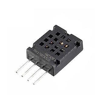 Dht22 Am2302 Dht11/dht12 Am2320 Digital Temperatur Fuktighet Sensor Modul
