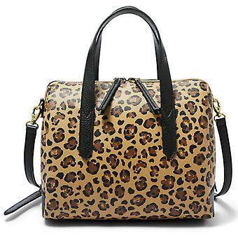 Fossil Sydney táska gepárd kézitáska Leopard SHB2351989