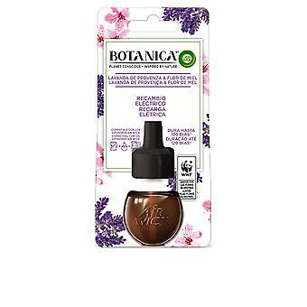 Air-wick Botanica Ambientador Eléctrico Recambio #lavanda Provenza 19 Unisex
