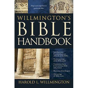 Willmingtons Bible Handbook di H L Willmington