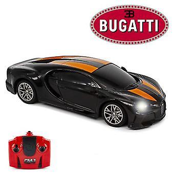 Bugatti Chiron Supersport Радиоуправляемый автомобиль 1:24 Масштаб