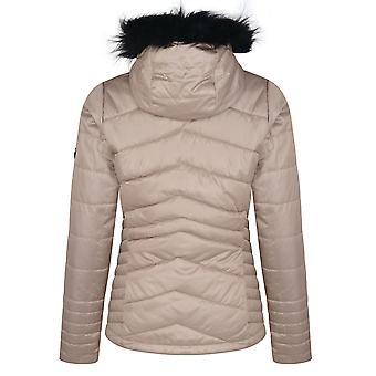 Dare 2b Womens/Ladies Comprise Luxe Ski Jacket