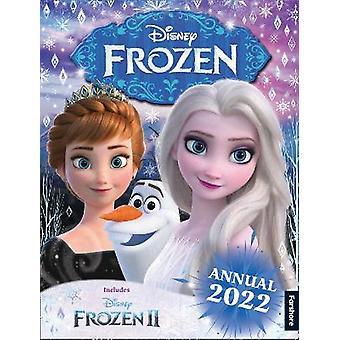 Disney Frozen Jaarlijks 2022