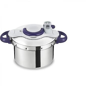 Seb Clipso Minut Perfect Pressure Cooker P4620700 6l