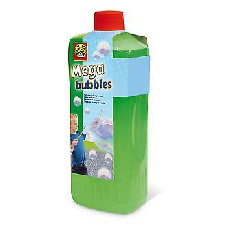 Mega Bubbles Refill voor kinderen