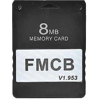 High-speed Memory Card For Play Station 2