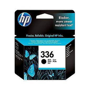 Original Ink Cartridge HP T336 Black
