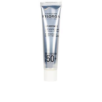 Facial Sun Cream UV-Defence Urban Filorga Spf 50+ (40 ml)