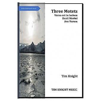 3 Latin Motets : Tim Knight Music