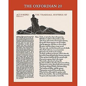 The Oxfordian Vol. 20 (Oksfordzki)