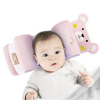 Новорожденный глава Формирование Pillowbaby Анти-эксцентричный глава Pillowlatex