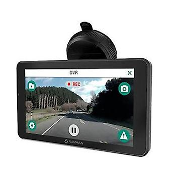 Navman Micam Gps Premium Starvis Low Light Sensor 1080P Hd Dash Cam