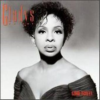Gladys Knight - Good Woman [CD] USA import