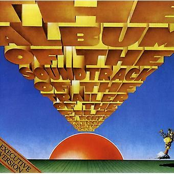 Monty Python - Album of the Soundtrack of the Film of Monty Pytho [CD] USA import