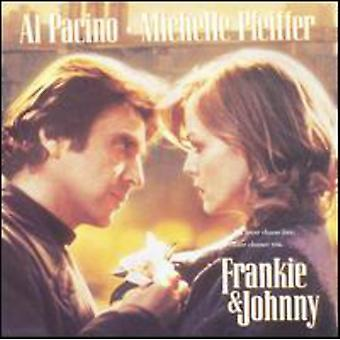 Various Artists - Frankie & Johnny [CD] USA import