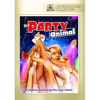 Party Animal [DVD] USA import