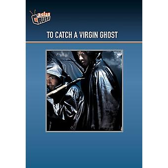 To Catch a Virgin Ghost [DVD] USA import