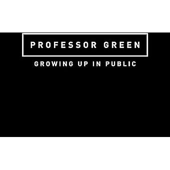 Professor Green - Growing Up in Public [CD] USA import