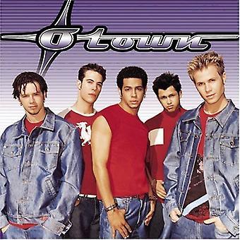 O-Town - O-Town [CD] USA import