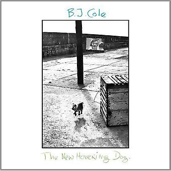 Bj Cole - New Hovering Dog [Vinyl] USA import