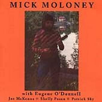 Mick Moloney - Moloney/O'Donnell [CD] USA import