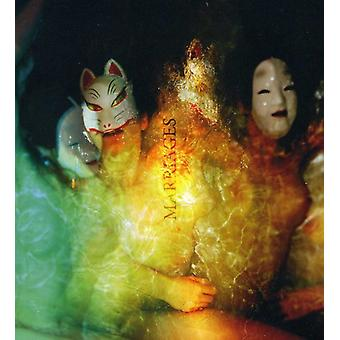 Marriages - Kitsune [CD] USA import