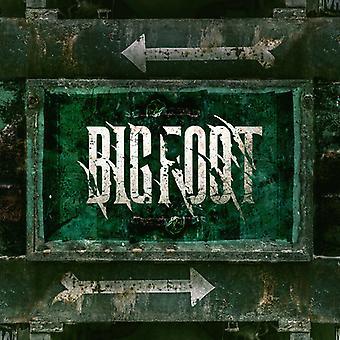 Bigfoot - Bigfoot [Vinyl] USA import