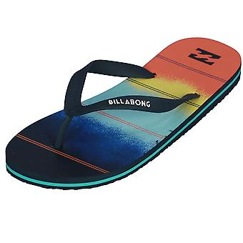 Billabong Water Resistant Mens Sandals ~ Tides Frederico