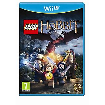 LEGO The Hobbit (Nintendo Wii U) - New