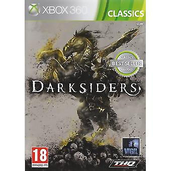 Darksiders Classics (Xbox 360) - Fabrik versiegelt