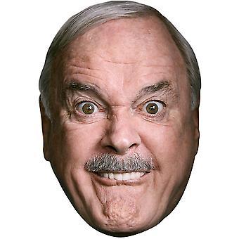 Джон Клиз улыбка маска