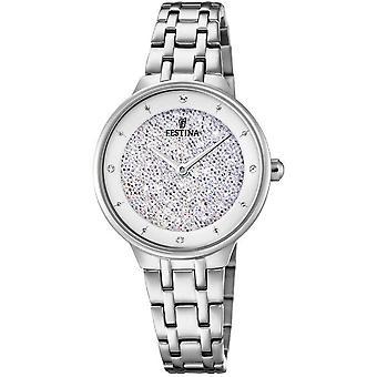 フェスティナ女性時計 F20382 1