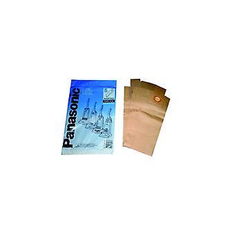 Panasonic U20 Paper Vacuum Bag - Pack of 5