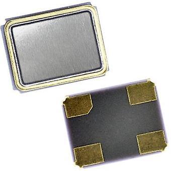 Qantek QX333A20.00000B15M Crystal oscillator SMD HCMOS 20.000 MHz 3.2 mm 2.5 mm 1.2 mm Tape cut 1 pc(s)