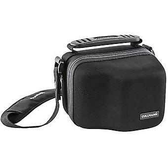 كولمان لاغوس الخاصة فاريو 250 كاميرا تغطية الأبعاد الداخلية (W x H x D) 125 × 90 × 115 ملم أسود