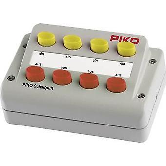 Piko H0 55261 Bedienfeld