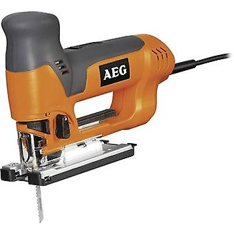 AEG Powertools ST 800 XE Pendulum action jigsaw 705 W