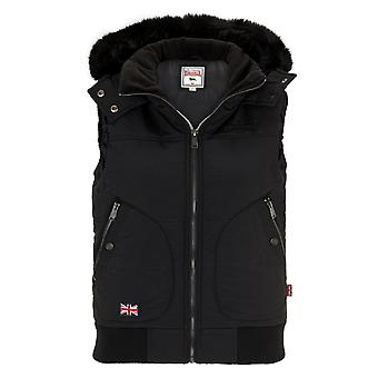 Lonsdale ladies winter vest Ansty