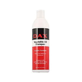 DAX olio vegetale Shampoo 355ml